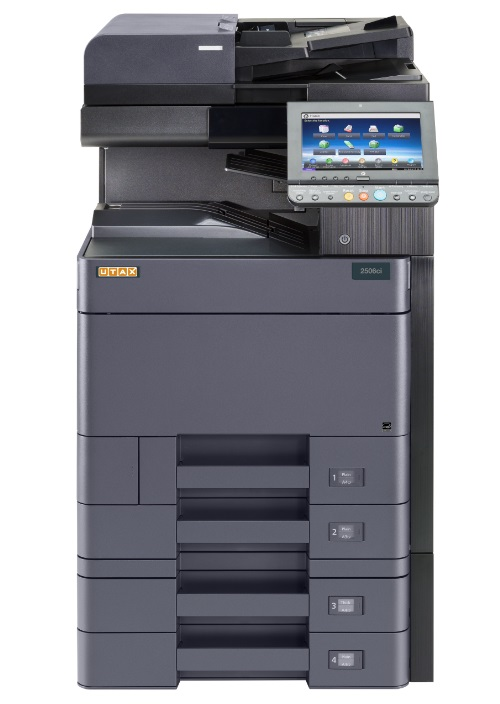 a3 colour mfp