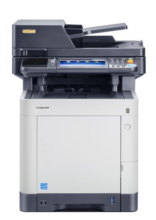 a4 colour mfp